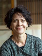 GCI Director, Prof. Rachel Parker