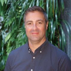 Tony Tucker