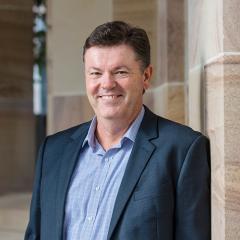 Michael O'Shea, PhD