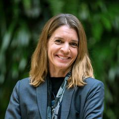 Petra Lundgren, PhD
