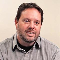 Professorial Research Fellow Jason Pole